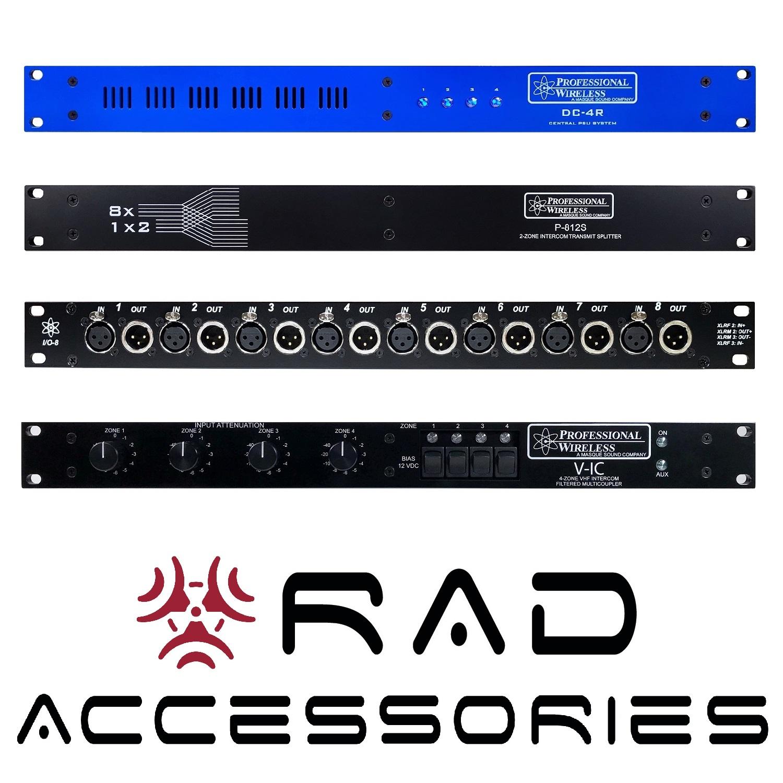 RAD Accessories