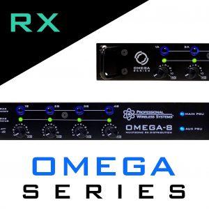 Omega Series