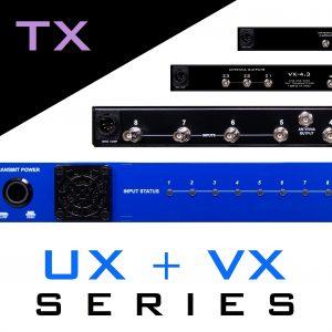 UX Series